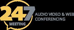 247meeting Logo